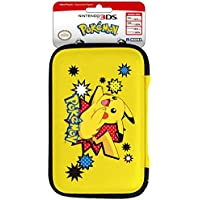 Hori - Pikachu Hard Pouch (New Nintendo 3DS