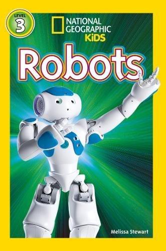 robot reader - 8