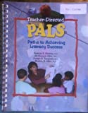 Teacher-Directed PALS, Patricia G. Mathes and Jill Howard Allor, 1570353514
