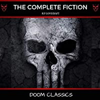 Deals on H. P. Lovecraft The Complete Fiction Kindle Edition