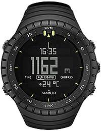 Core Altimeter Watch All Black