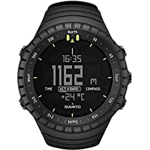 Suunto Core Altimeter Watch All Black