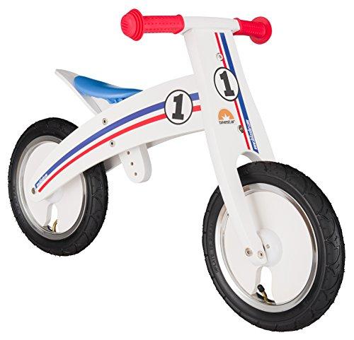 Bikestar 12 Inch  Kids Balance Bike / Kids Running Bike - Wo