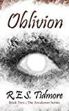 Oblivion (The Awakener Series Book 2)