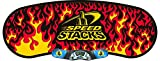 SPEED STACKS G4 STACKMAT Black Flame