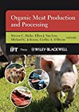 img - for Organic Meat Production and Processing book / textbook / text book