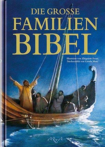 Die große Familienbibel