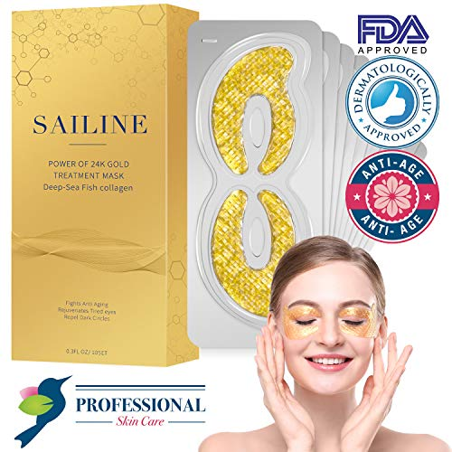 Bestselling Eye Care Complexes