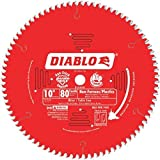 Diablo D1080N Non-Ferrous Metal & Plastic Cutting
