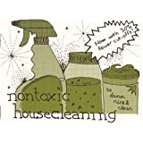 Nontoxic Housecleaning (DIY)