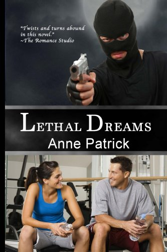 Lethal Dreams by [Patrick, Anne]