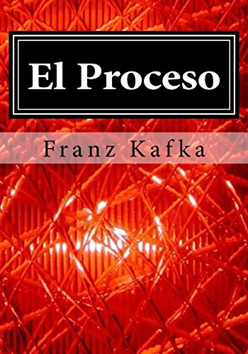 Amazon.com: El Proceso (Spanish Edition) eBook: Franz Kafka: Kindle Store