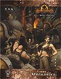 Liber Mechanika (Dungeons & Dragons d20 3.5 Fantasy Roleplaying, Iron Kingdoms Setting)