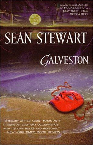 Book cover for Galveston