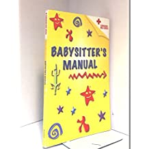 Canadian Red Cross Babysitter's Manual