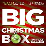 Big Christmas Box Album Cover