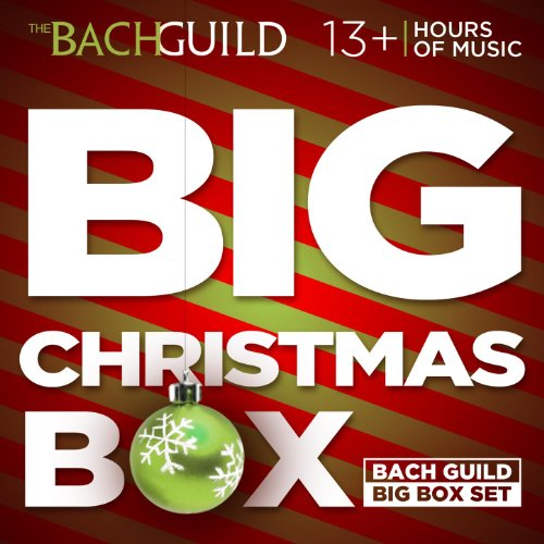 Bargain Alert: Holiday Music Box Sets for 99 Cents Each