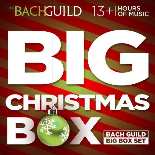 - Big Christmas Box