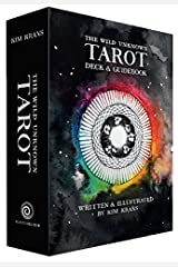 The Wild Unknown Tarot Deck and Guidebook (Official Keepsake Box Set) Hardcover