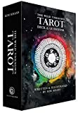 The Wild Unknown Tarot Deck and Guidebook