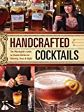 Handcrafted Cocktails, Molly Wellmann, 1440330093