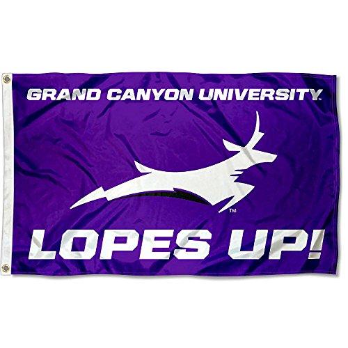 Grand Canyon Lopes Lopes Up Flag