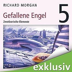 Kovacs 5: Gefallene Engel II