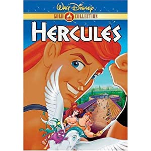 Hercules (Gold Collection) (1997)