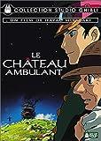 vignette de 'Le Château ambulant (Hayao Miyazaki)'