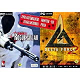 Delta Force 2 & Rogue Spear (Double Pack)