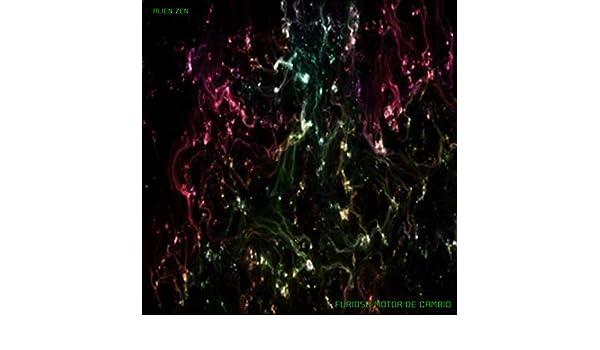 Furioso Motor De Cambio de Alien Zen en Amazon Music - Amazon.es