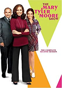 The Mary Tyler Moore Show - The Complete Second Season (1971)
