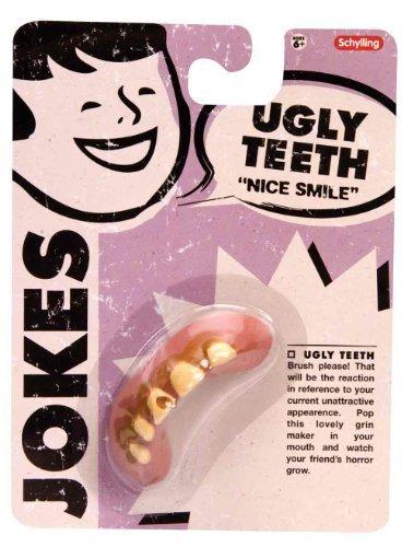 Jokes - GoofyTeeth ()