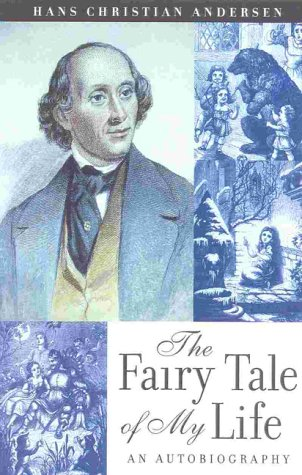 Book cover for The Fairy Tale of My Life