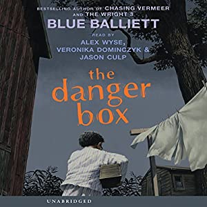 The Danger Box Audiobook