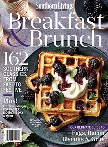 (Southern Living Breakfast & Brunch)