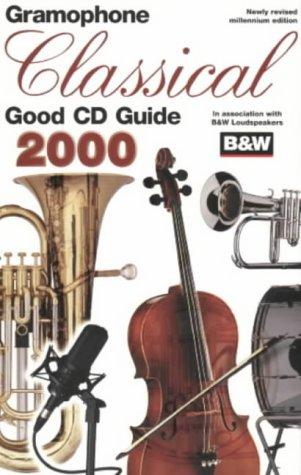 Gramophone Classical Good CD Guide Pb