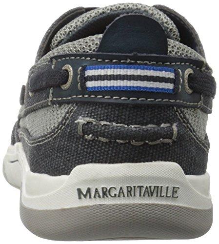 Shoe Canvas Men's Harpoon Margaritaville Navy Boat UHTZ6Uxq