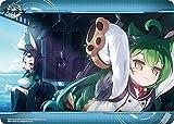 Azur Lane Akashi & Soryu Card Game Character Rubber Play Mat Collection Anime Girls Art