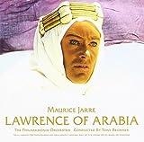 Jarre: Lawrence of Arabia (2001-05-28)