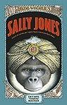 Sally Jones par Wegelius