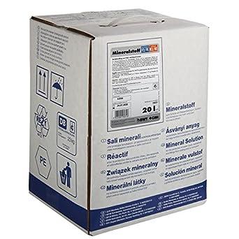 BWT Mineralstoff Cillit -Quantophos/Impulsan 20 l Kanister FE/HE ...