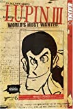 Lupin III: World's Most Wanted, Vol. 6
