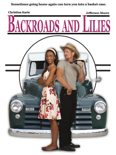 DVD : Backroads and Lilies