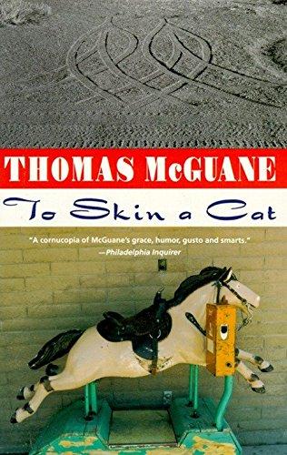 Download To Skin a Cat pdf epub