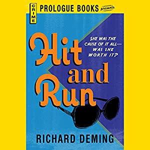 Hit and Run Audiobook