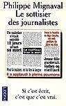Le sottisier des journalistes par Mignaval