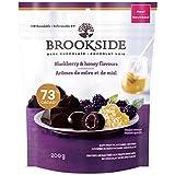 BROOKSIDE Dark Chocolate, BlackBerry and Honey, 200 Gram