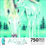 Ceaco Aqua Shimmer - Under the Moon by Ceaco