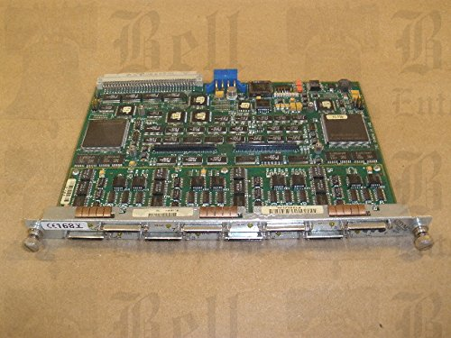 NORTEL AG2104040 - Octal Port Synchronous link with FRE2-060 64MB ILI ()